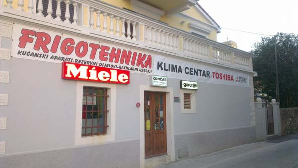 FRIGOTEHNIKA