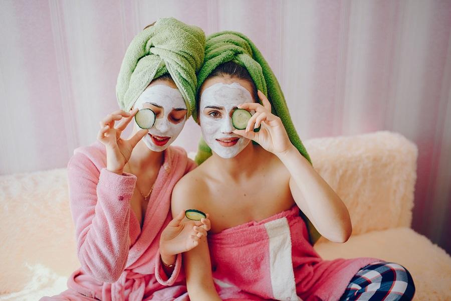 Kako njegovati kožu tijekom jeseni, maska za lice