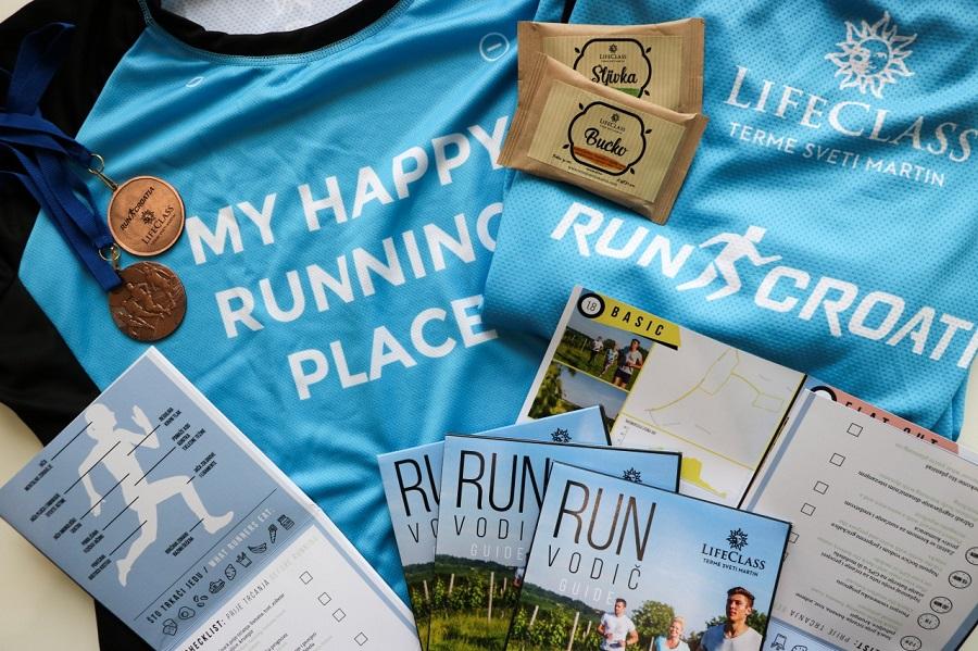 Run Croatia, >Run friendly hotel, LifeClass Terme Sveti Martin