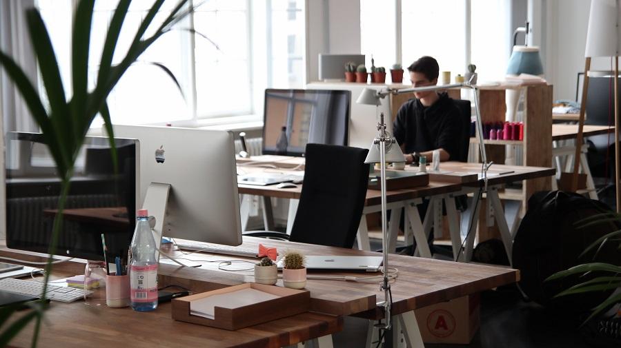 Prednosti coworkinga