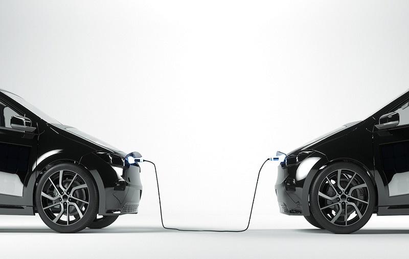 Sono električni automobil