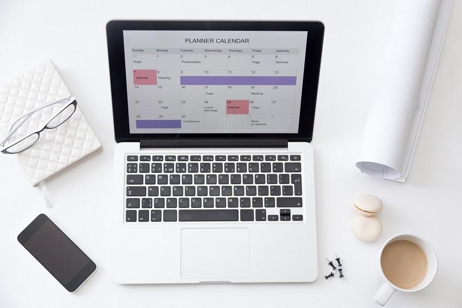 upravljanje vremenom, planiranje radnog dana
