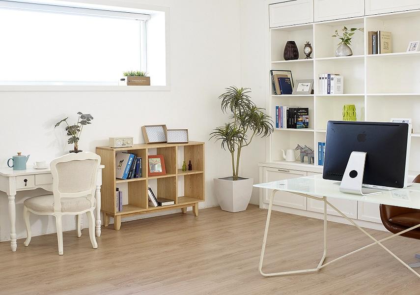 kako urediti kućni ured