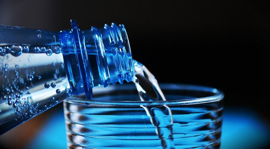ljetna prehrana, voda, dehidracija