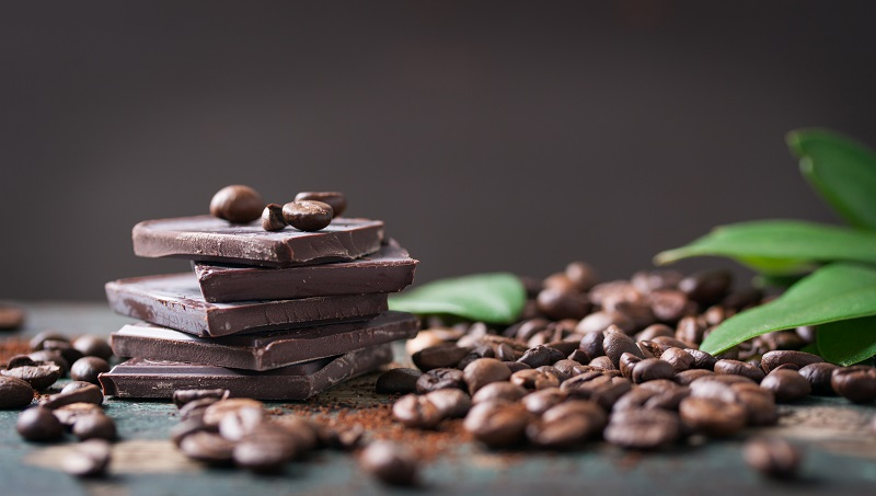 zdrave namirnice, tamna čokolada