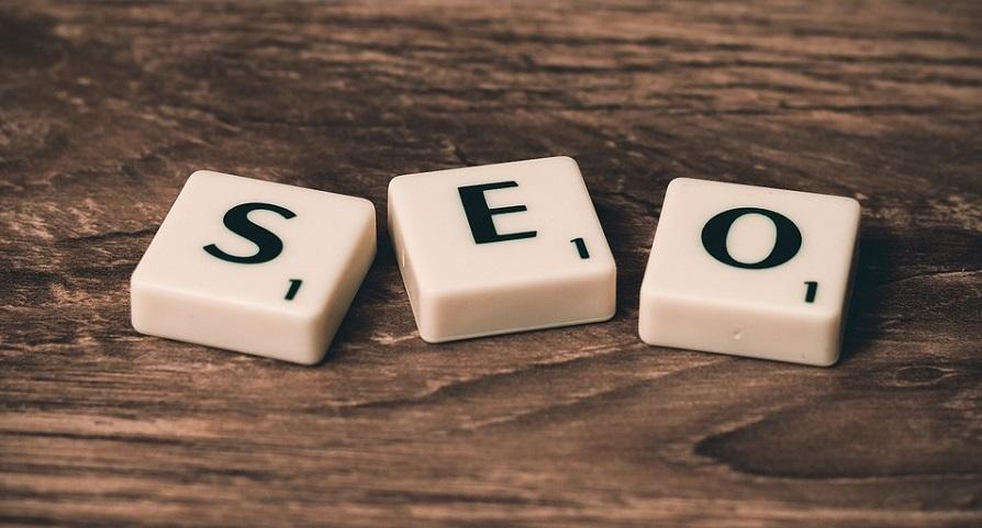 Content marketing, SEO