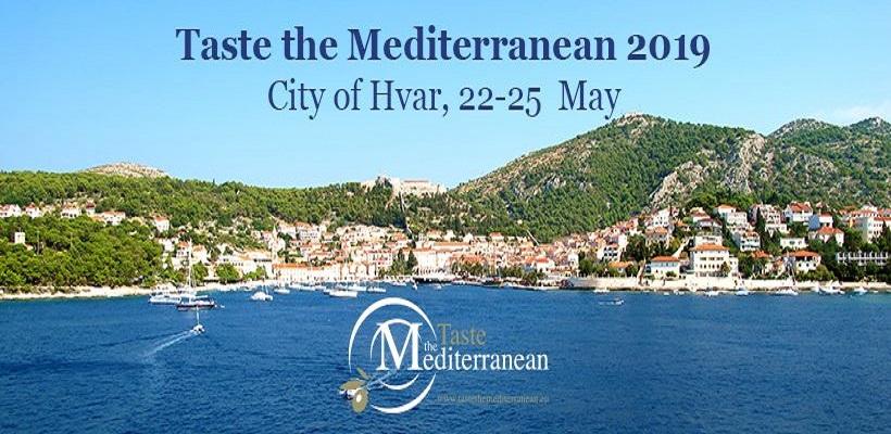 Taste the Mediterranean, festival, Hvar