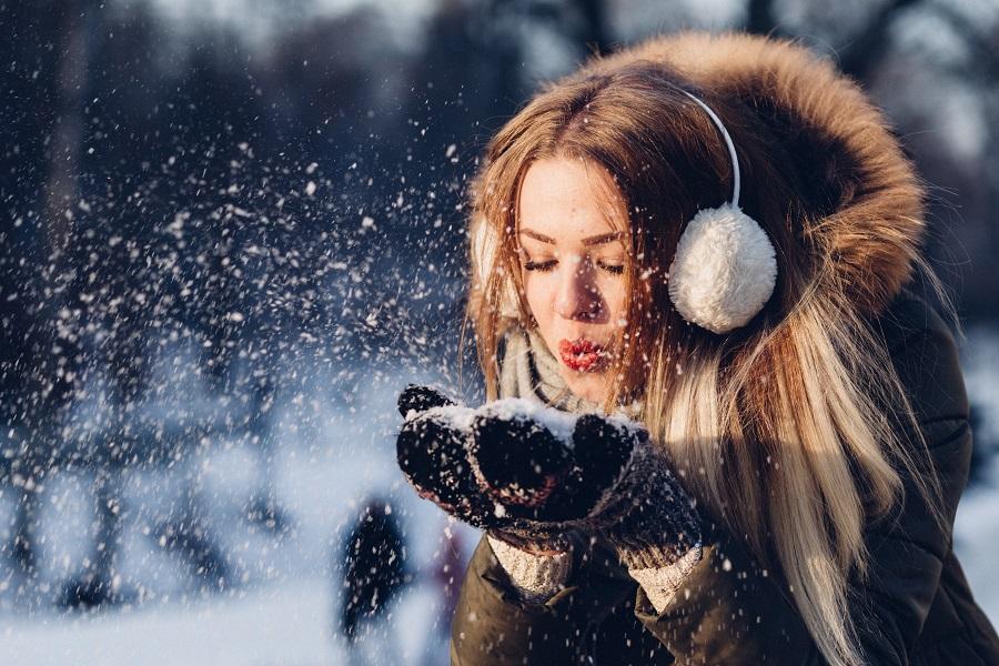 Kako spriječiti zimsku depresiju