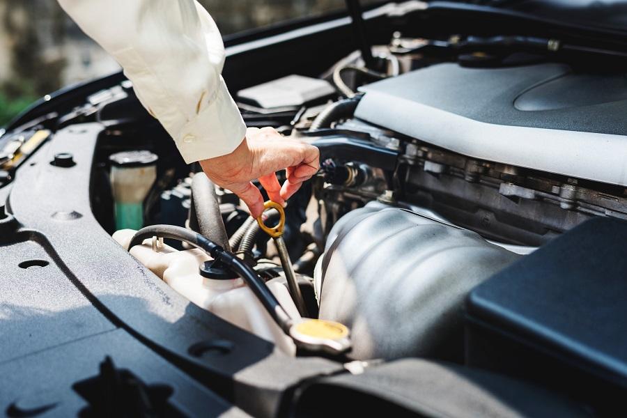 Kvar ili oštećenje službenog vozila