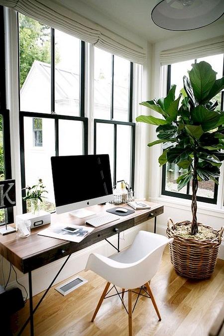 Moderni kućni ured
