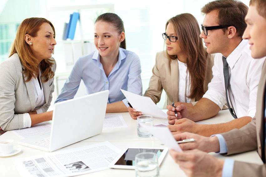 Poslovni sastanak, pravila ponašanja, poslovni bonton