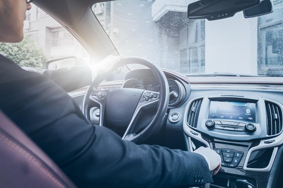 Korištenje službenog vozila
