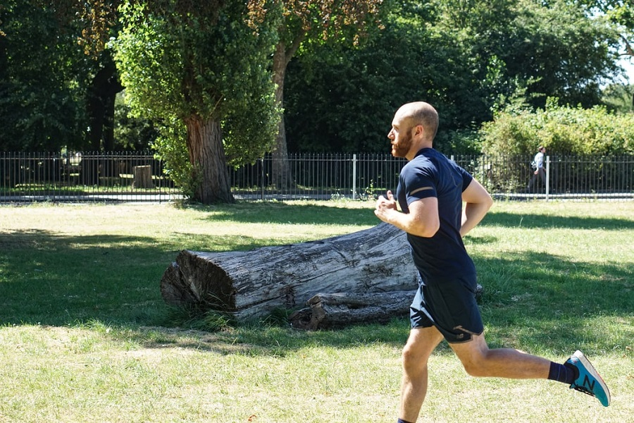 Trčanje kao kardio aktivnost