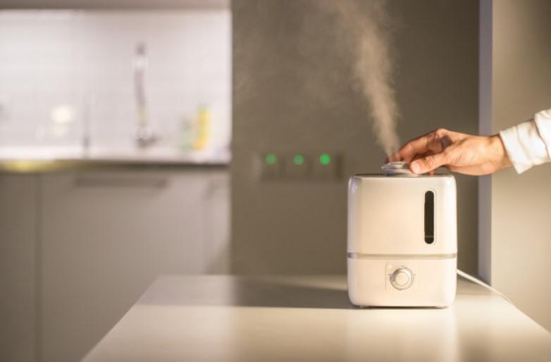 Suhi zrak, kako osvježiti prostoriju