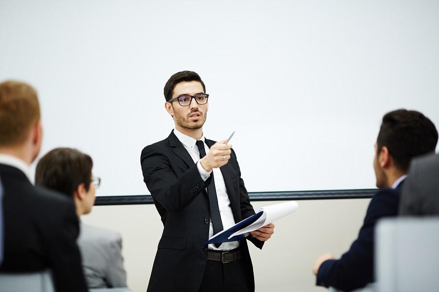 Tajne uspješne prezentacije