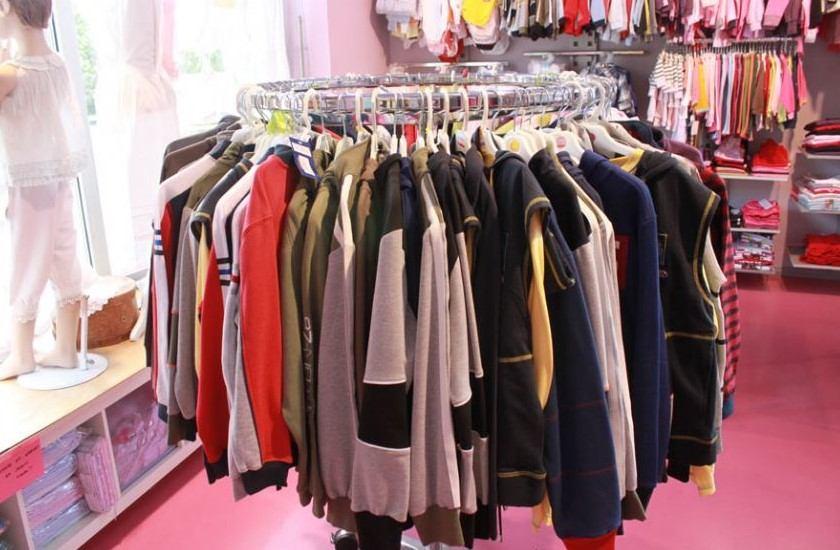 Odjeća i ugostiteljski asortiman