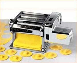 Ručni stroj za tjesteninu
