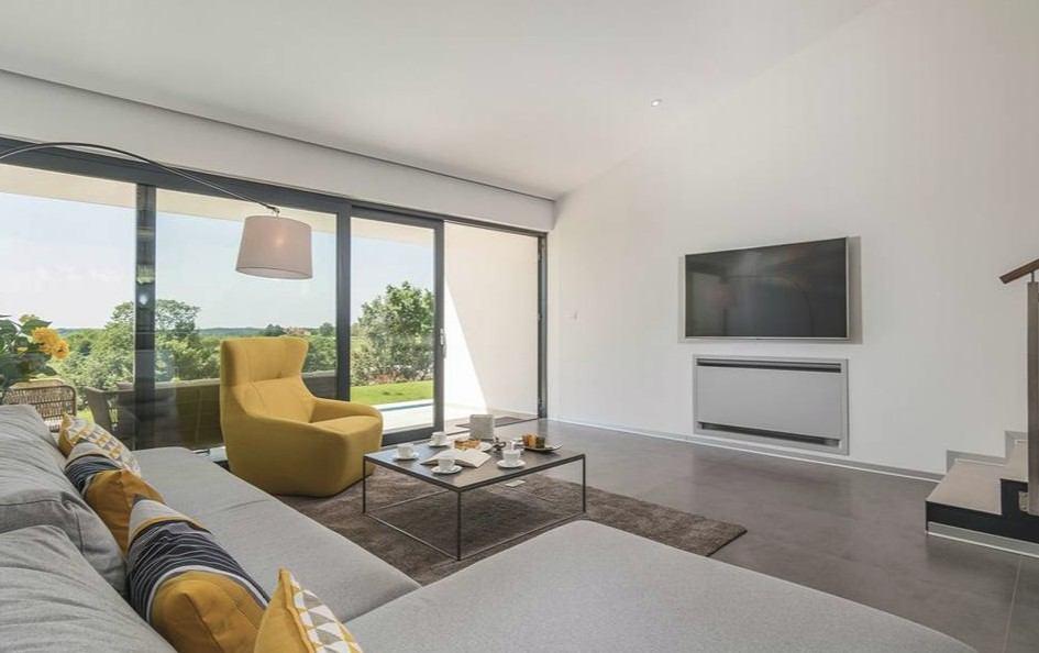 Kako urediti interijer novog stana?