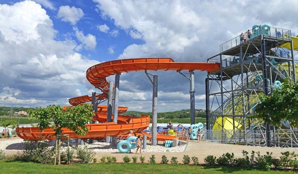 Fotografije s tobogana | Photographs on the slides