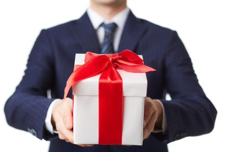 Što pokloniti poslovnim partnerima?