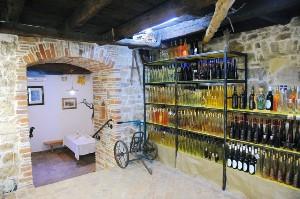 Prodaja, proizvodnja i degustacija domaćih rakija, likera