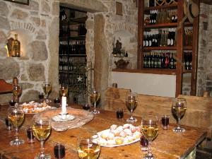 Grappa / Homemade brandy Istria