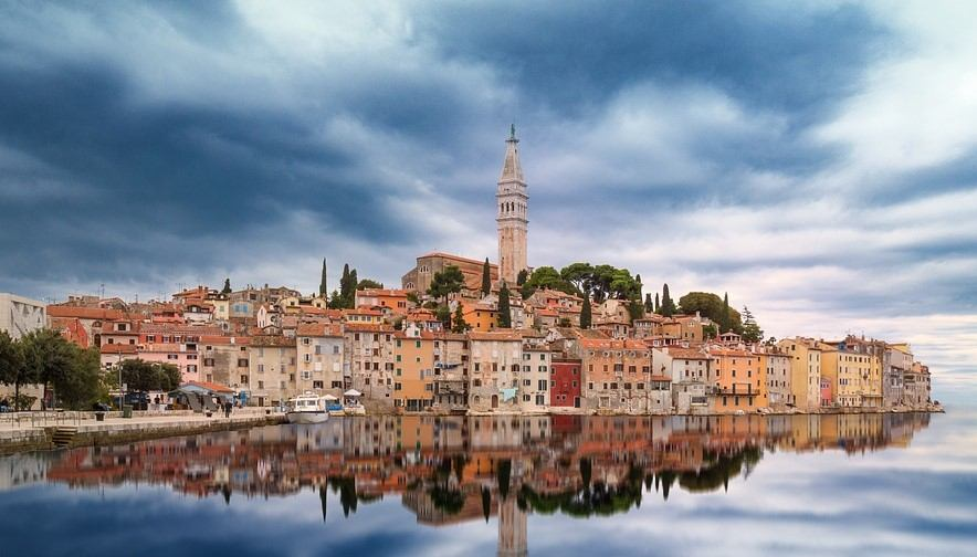 Posjetite top destinacije u Istri