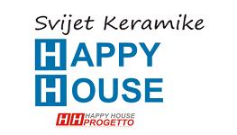 HAPPY HOUSE KERAMIKA