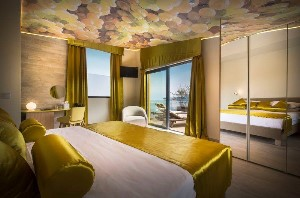 Luxury hotel Krk