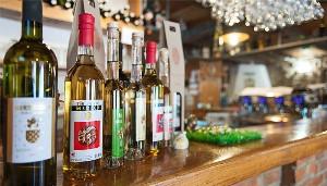 Local wine Krk