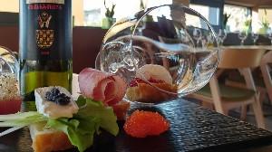 Fine dining restaurant Krk