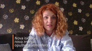 Blanka Lasić, Mindist