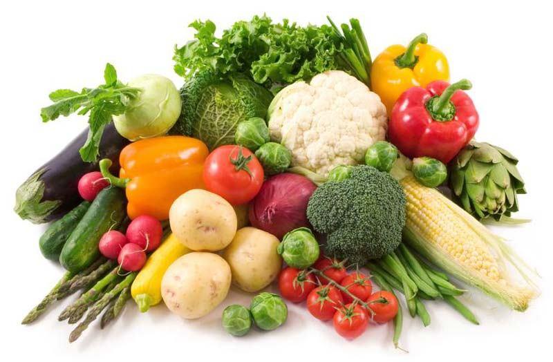 10 najzdravijih namirnica na svijetu