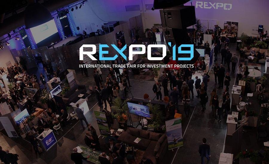 U studenom stiže REXPO - međunarodni sajam investicija i komercijalnih nekretnina