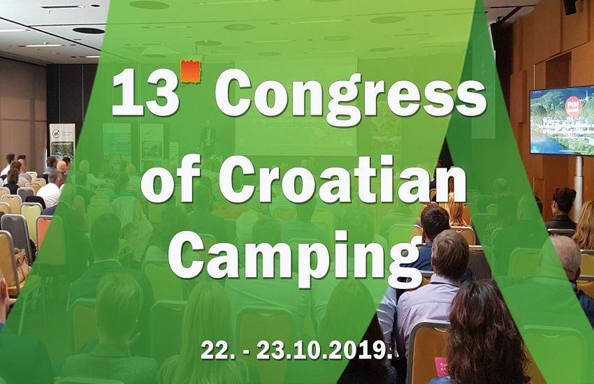 13. kongres hrvatskog kampinga