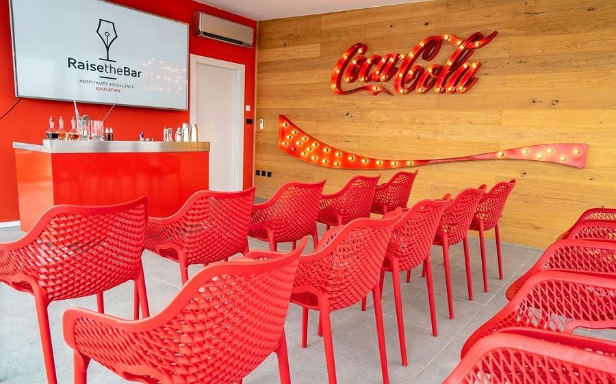 Želite se besplatno educirati? Coca Cola je pokrenula akademiju za kuhare, konobare i barmene