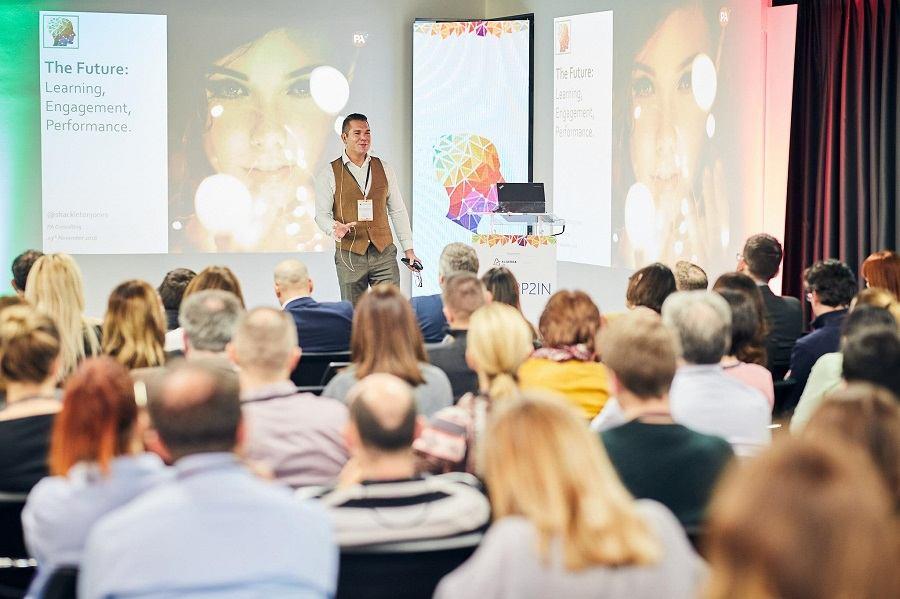 CORP2IN konferencija: Naučite kako biti inovativan u poslovanju