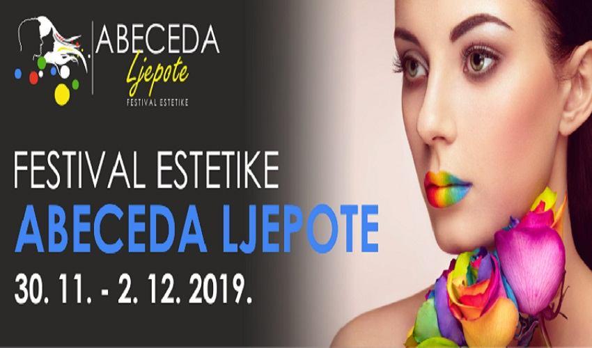 Prijavite se na vrijeme za Festival estetike Abeceda ljepote!