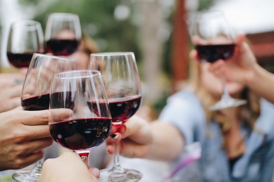 Winetworking: Zanimljiv event nakon kojeg vas očekuje i vinski party