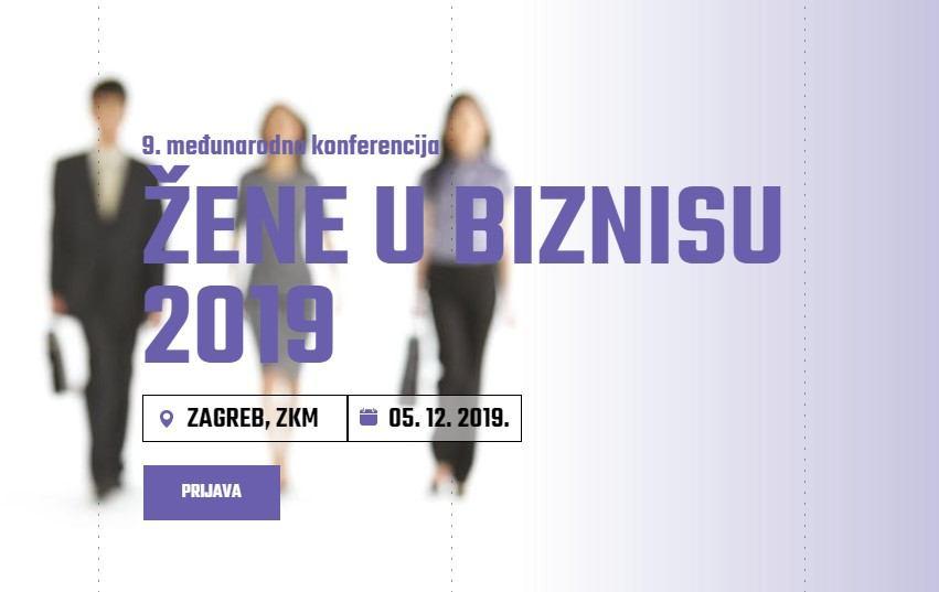 Konferencija Žene u biznisu