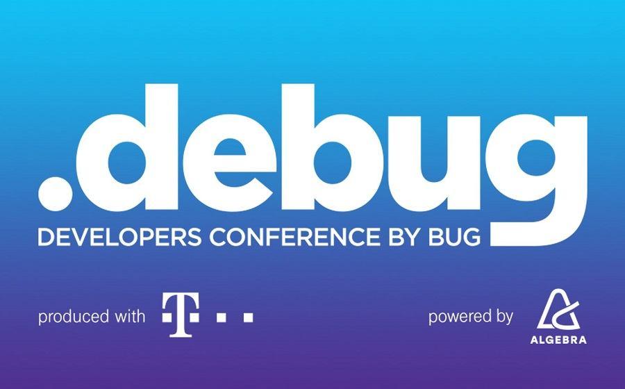 Bliži se .debug - najveća developerska konferencija u Hrvatskoj