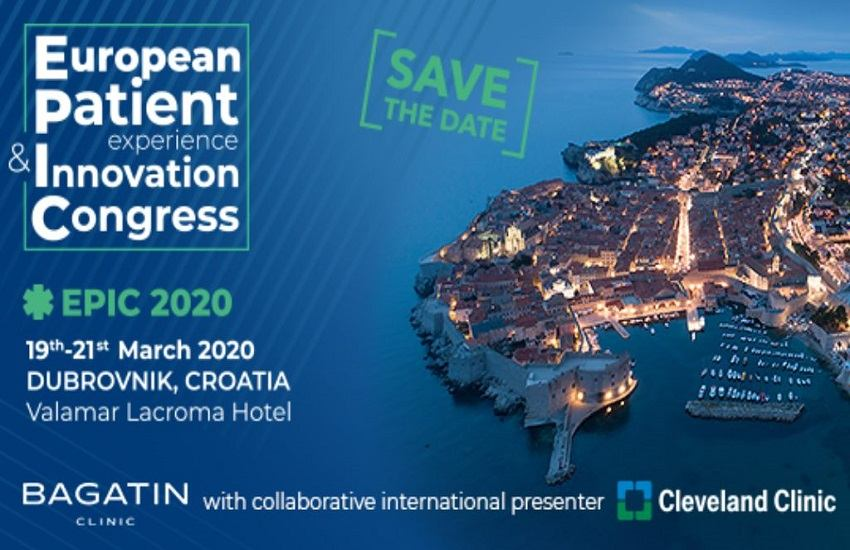 European Patient Experience and Innovation Congress
