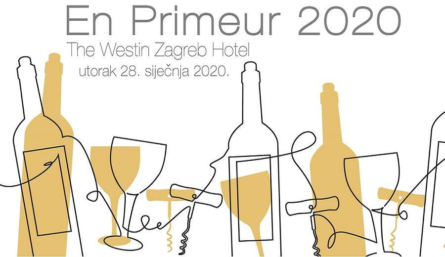 En Primeur – degustirajte vina prošlogodišnje berbe!