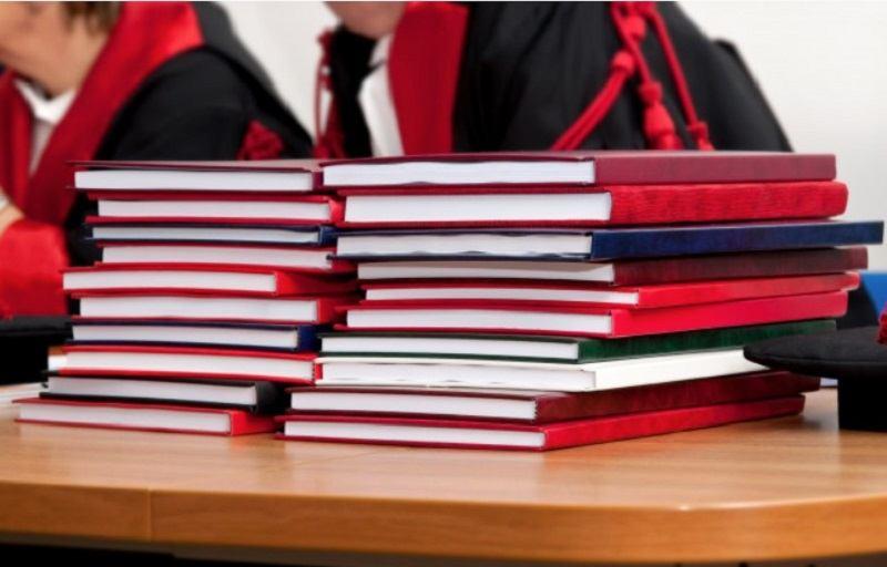 Najbrži tisak i uvez diplomskih i završnih radova u Karlovcu