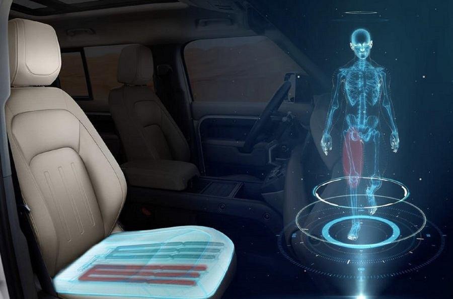 Sjedala u kojima imate osjećaj da hodate - biste li vozili takav automobil?