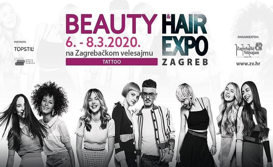 Beauty & Hair Expo donosi najnovije trendove iz svijeta ljepote