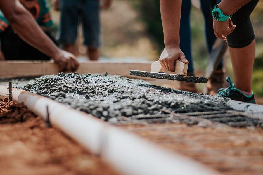 Betoniranje temelja zimi: Kako uspješno obaviti radove?