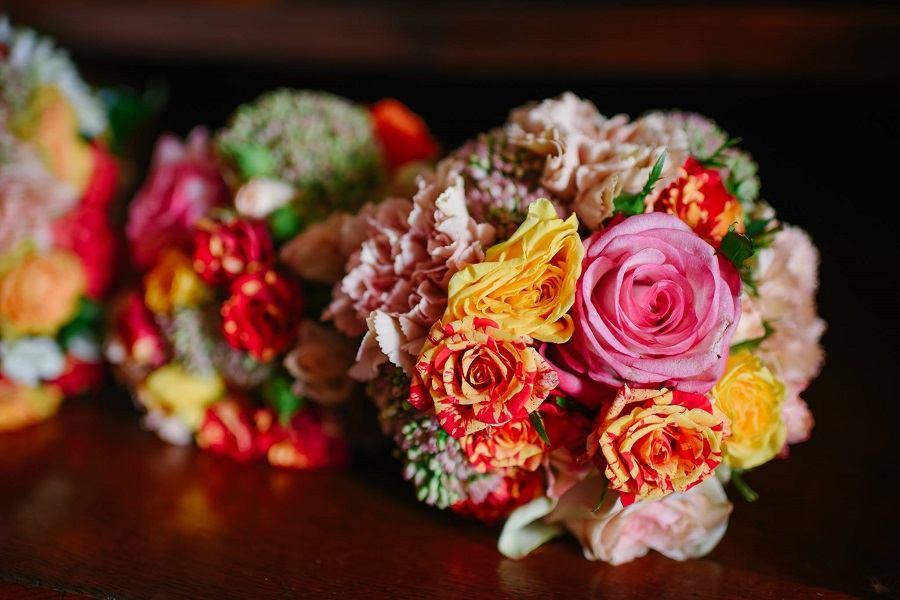 Želite savršen vjenčani buket? Evo što sve trebate znati!