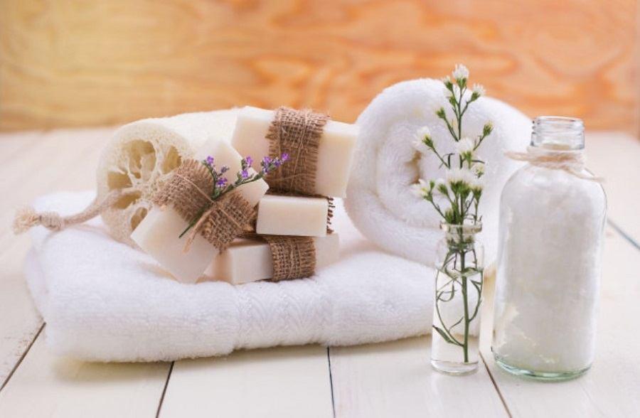 Opremite apartmane hotelskom kozmetikom i toaletnim proizvodima