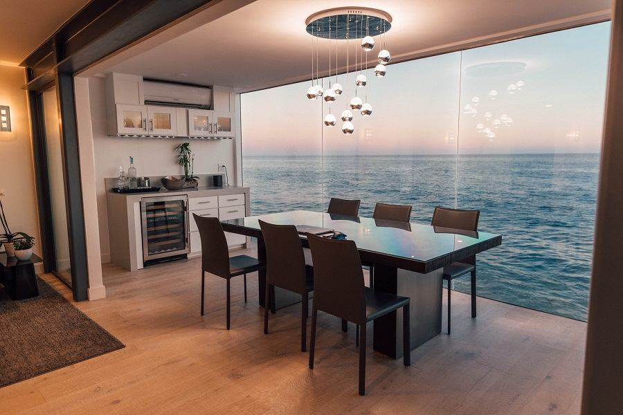 Olakšajte si proces uređenja doma i angažirajte dizajnera interijera!